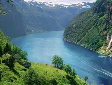 Norway-Gerianger