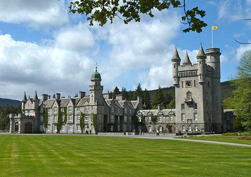balmoral-castle